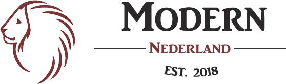 Modern Nederland